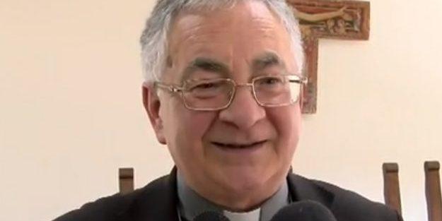 """Mileto, il commiato del vescovo Luigi Renzo. """"Per me è stata una decisione dura e traumatica"""" – Gazzetta del Sud"""