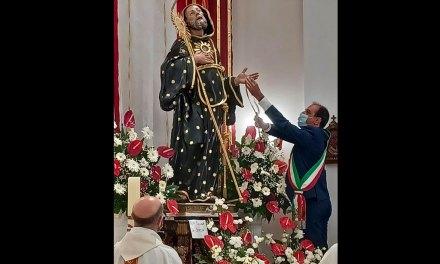Terminata festa di San Francesco di Paola a Maida con la consegna delle Chiavi della Città – il Lametino.it