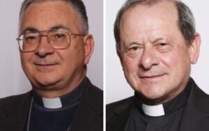 Mons. Renzo si dimette, Oliva nominato amministratore apostolico di Mileto | Cosenza Page
