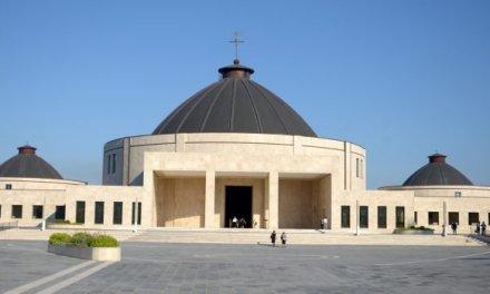 Paravati, firmata la convenzione della chiesa di Natuzza. Imminente l'apertura al culto – Gazzetta del Sud