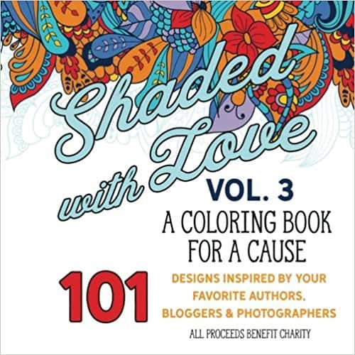 Shaded with Love Volume 3