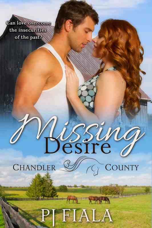 Missing Desire (A Chandler County Novel)