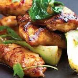 Lean Cuisine & Healthy Choice