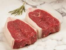 Lovers Lamb valentine steak