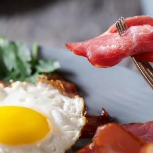 Eggs, Bacon, Gammon etc