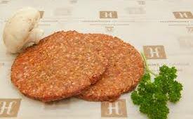 Minted Lamb Burger (4oz)