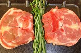 Round Neck of Lamb