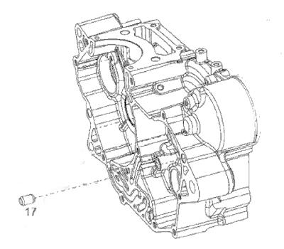 Yamaha DT125R Conrod Kits DT125R Gaskets Yamaha DT Bearings