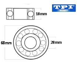 Engine Crank Main Bearings, Engine, Free Engine Image For