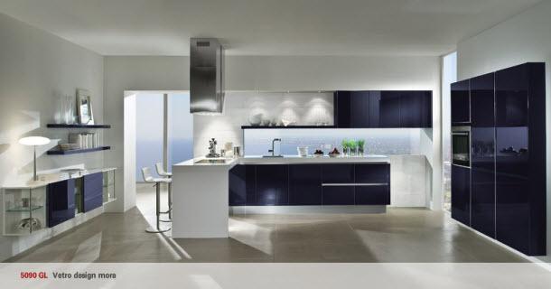 Cucine Hacker Linea Design  Arredamenti PJM International