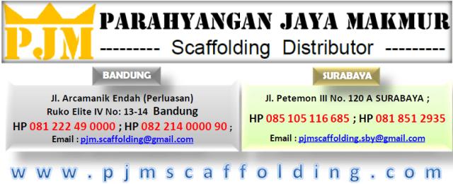Scaffolding Bandung, Scaffolding Surabaya, Jual Scaffolding di Bandung, Jual Scaffolding di Surabaya