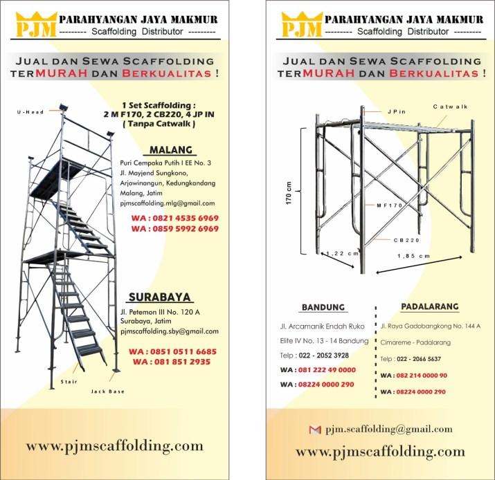 Sewa Scaffolding Bandung, Jual Scaffolding Malang, Harga Sewa Scaffolding Per Hari, Scaffolding Malang