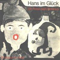 Hans im Glück  1971 (Kopie/Textheft)