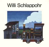 Willi Schlappohr  1975 (CD)