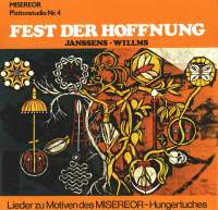 Fest der Hoffnung  1976 (CD)