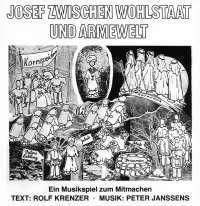 Josef zwischen Wohlstaat und Armewelt  1980 (MC/Playback)
