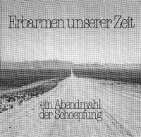 Erbarmen unserer Zeit  1984 (Gemeindeblatt)