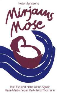 Mirjams Mose  1991 (CD)