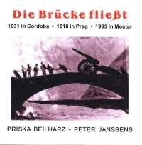 Die Brücke fließt  1998 (Kopie/Textheft)