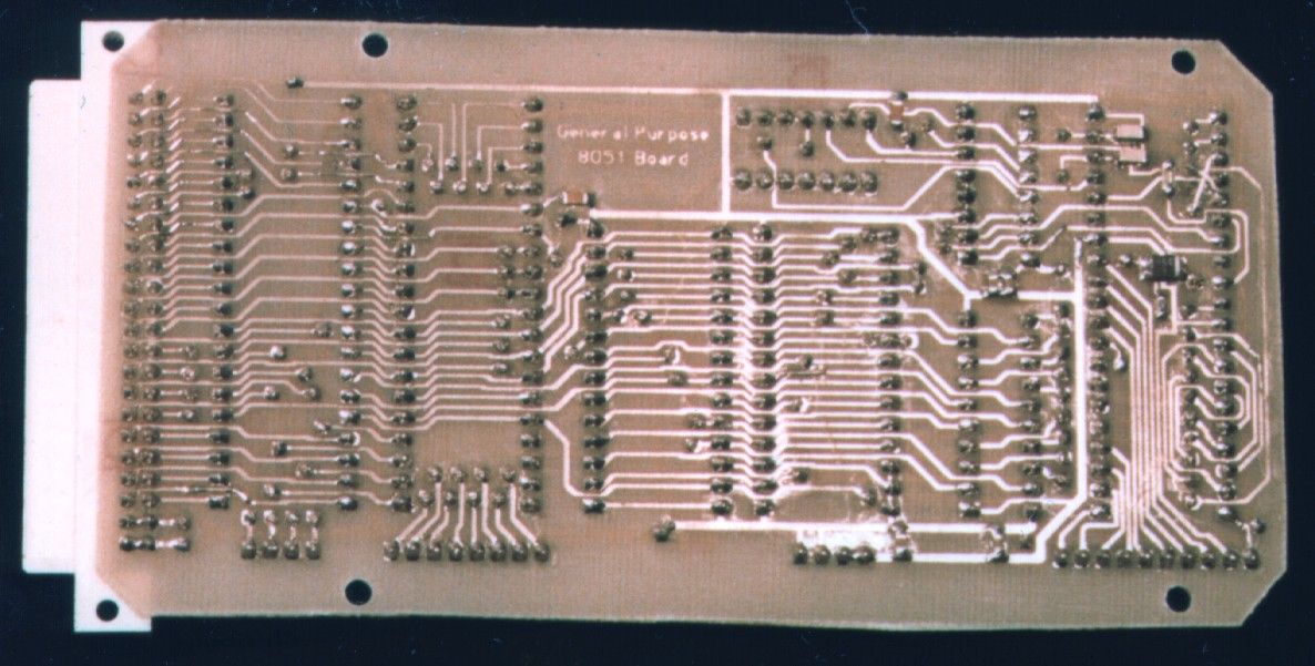 Mount Printed Circuit Boards In Addition To Performing Mounting