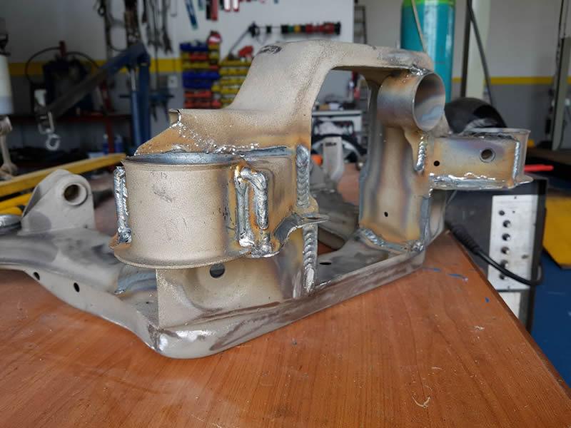 automotive fabrication services pjs