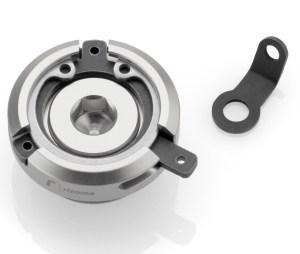 Rizoma Engine Oil Filler Cap M26x3 – Yamaha
