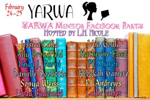 YARWA FB Party Banner