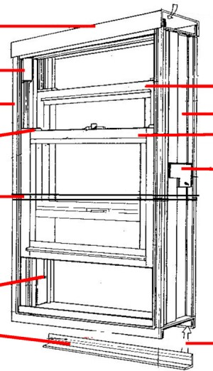 Window Replacement: How To Measure For A Replacement Window