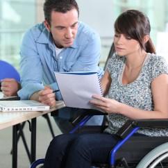Wheelchair Jobs Chair Cover Hire Suffolk Ancillary Benefits
