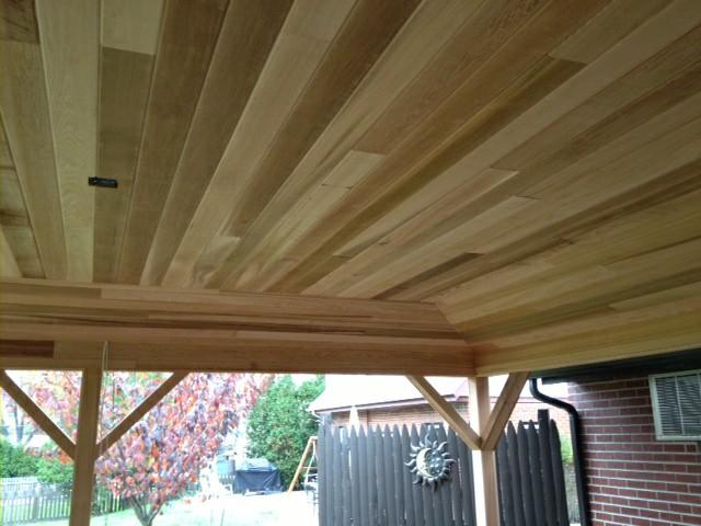 Porches  Decks  PK Builders  Lehigh Valley Builders