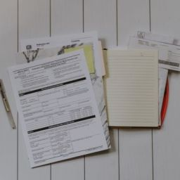 pen document