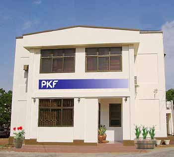 PKF Ghana Office Building
