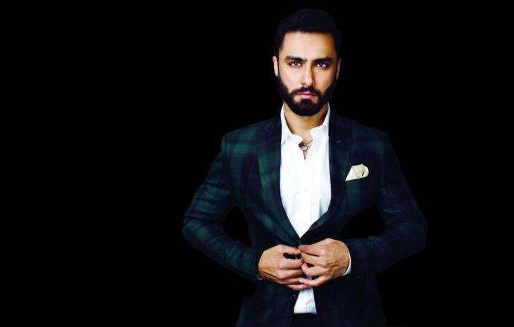 Ahmed Ali akbar Pakistani actor