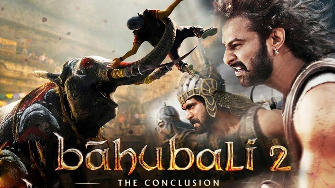 Baahubali 2 The Conclusion 2017 indian Movie Screenshot