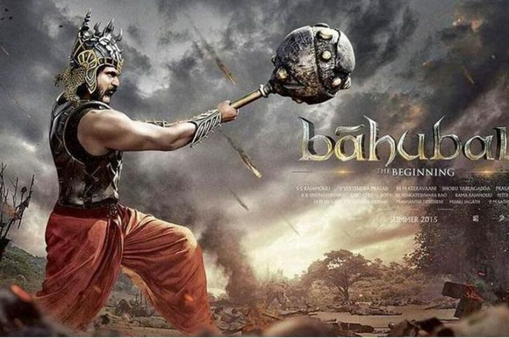 Baahubali The Beginning indian Movie Screenshot