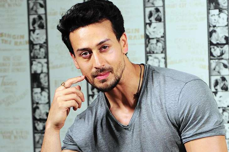 Tiger Shroff Actor