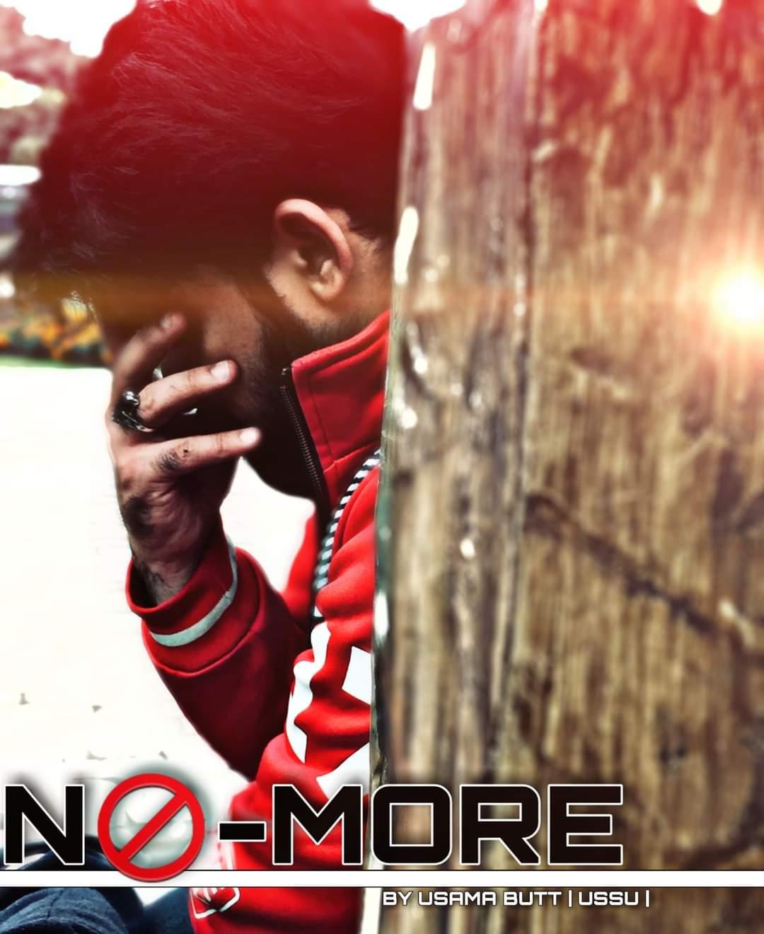 No More - Usama Butt