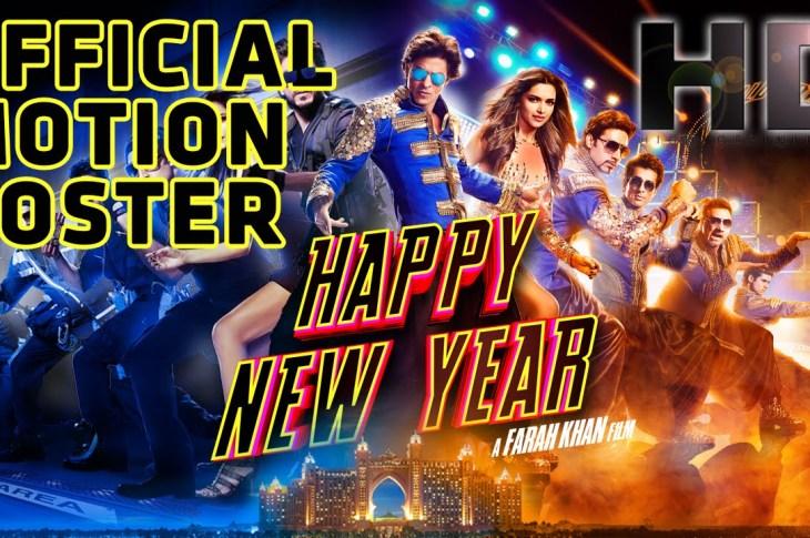 Happy New Year indian Movie Screenshot