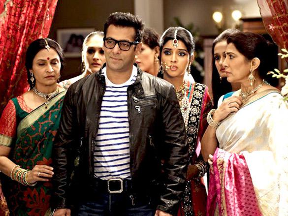 Ready indian Movie Screenshot