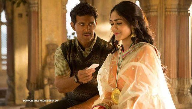 Super 30 indian Movie Screenshot