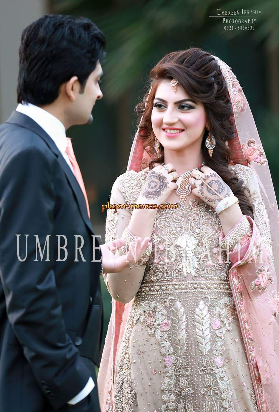 Bride Groom Collection November 2016  Pakistani Clothes