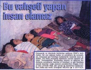 Savur Katliamı