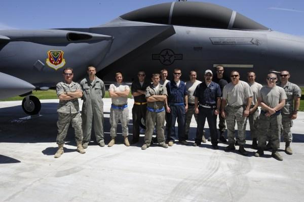 Aerospace Maintenance - Pkl Services