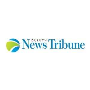 Press - Duluth News Tribune logo