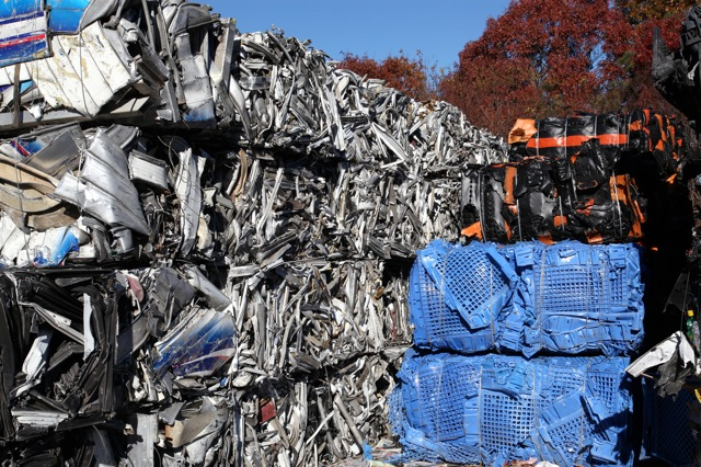 Aluminum, Copper, Lead, Zinc, and Tin Recycling