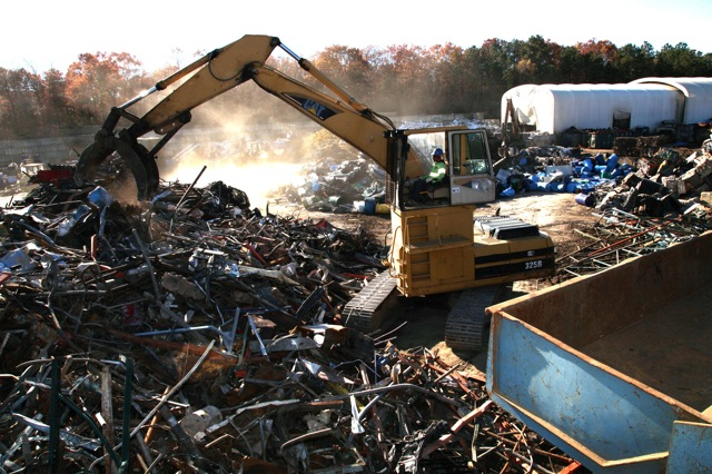 Green Scrap Recycling NY