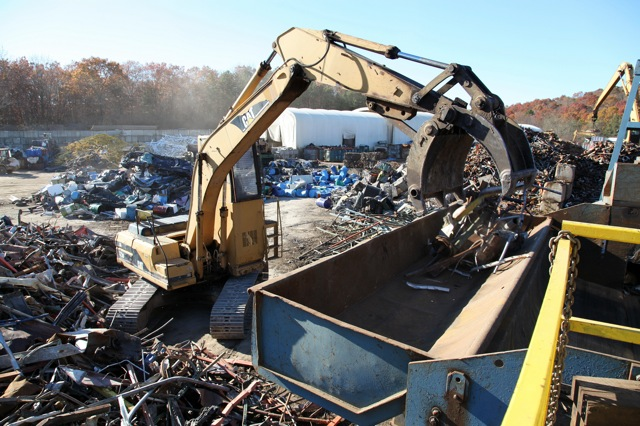 Commercial and Residential Recycling Long Island