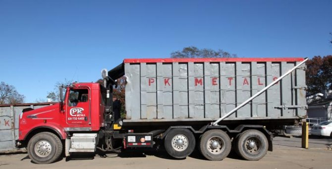 Long Island Commercial and Residential Recycling