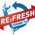 Logo ReFresh RGB