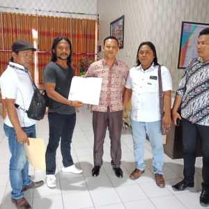PKN Melaporkan Penyelewengan Anggaran di Kabupaten Sampang (Madura)